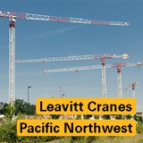 Tower crane Assets in Pacific Nortwest Related Image