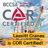 COR Certified Related Image