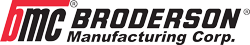 Broderson Manufacturing Corp. Logo