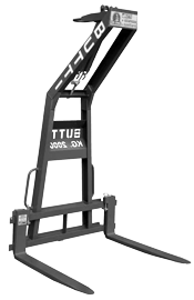 Fork Attachment from Butti